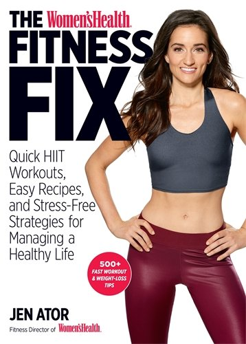 Women's Health Fitness Fix, The