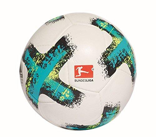 adidas Fussball Torfabrik 2017 Training Sportivo White/Energy Blue S17/Black/Solar Yellow 5
