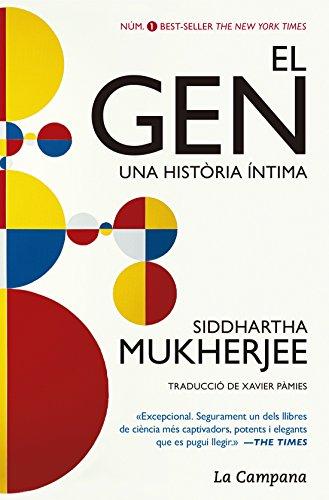 El gen. Una historia intima (Catalan Edition) epub