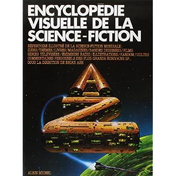 Encyclopédie visuelle de la science-fiction