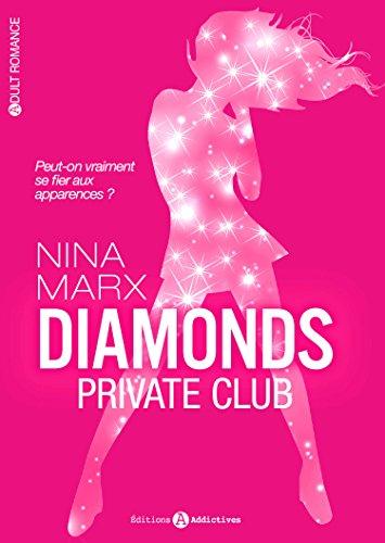 Diamonds. Private Club: Pretty Escort (intégrale) (French Edition)