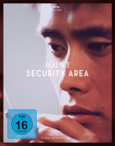 Joint Security Area - JSA [Blu-ray] [Special Edition]