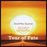 Into the Sunset (feat. Aaron Goldberg, Ruben Rogers & Gregory Hutchinson)