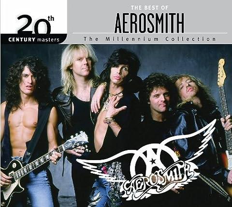 Aerosmith Greatest Hits - Best of Aerosmith [Import