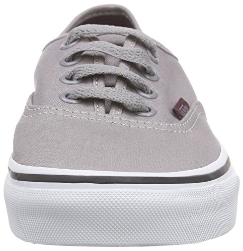 Vans Authentic, Unisex-Erwachsene Sneakers Grau (sport Pop/frost Gray/port Royal)