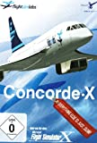 Flight Simulator X - Concorde X (Add-On)