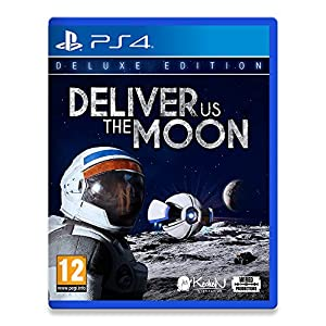 Deliver Us The Moon Deluxe - PlayStation 4