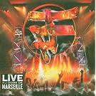 Live au D�me de Marseille - CD Extra