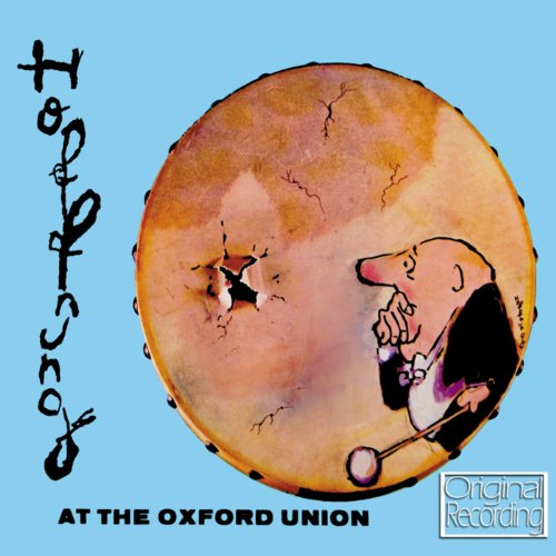 Hoffnung At The Oxford Union, Pt. 1