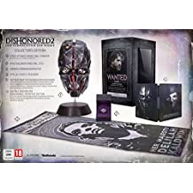 Dishonored 2: Das Vermächtnis der Maske -  Collector's Edition [PC]