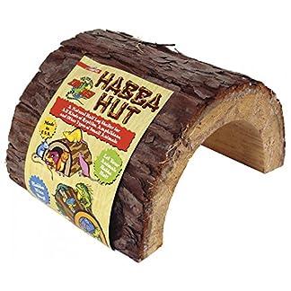 Euro Rep Zoo Med Habba Hut Animal Hide Euro Rep Zoo Med Habba Hut Animal Hide 51ptK5GwJdL