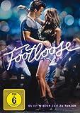 DVD Cover 'Footloose - Es ist wieder Zeit zu tanzen