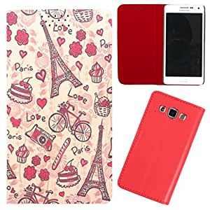 DooDa - For Motorola Moto X Play PU Leather Designer Fashionable Fancy Flip Case Cover Pouch With Smooth Inner Velvet