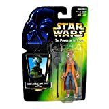 Saelt Marae (Yak Face)  Star Wars Power of the Force Collection von Hasbro / Kenner