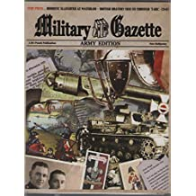 The Military Gazette: Army