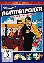 Agentenpoker (Hopscotch) (Pidax-Film Klassiker) hier kaufen