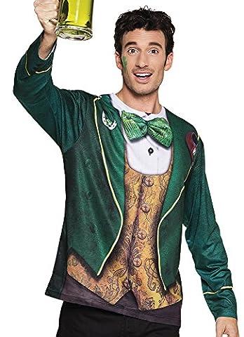 Palmer - T-shirt - Homme vert Green - vert -