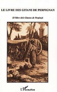 Le livre des Gitans de Perpignan par Éditions L'Harmattan