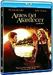 Antes Del Atardecer Blu-Ray [Blu-ray]...