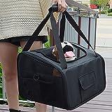 Haustier Auto Sitz Carrier Hund Puppy Katze Hundegeschirr Lookout Sitzerhöhung Travel Käfig