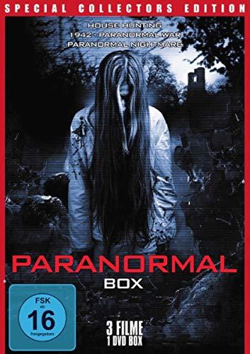 Paranormal Box Preisvergleich