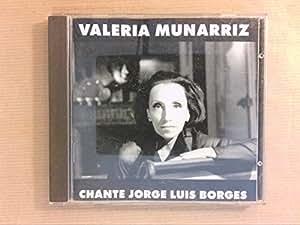 """S/O Chant Jorge Luis Borges-"""""""""""""""""""