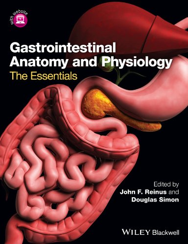 Gastrointestinal Anatomy and Physiology: The Essentials - download ...