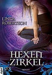 Hexenzirkel (Persephone Alcmedi 2) (German Edition)