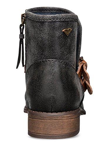 Roxy Morrison - Boots pour femme ARJB700179 Noir - Black