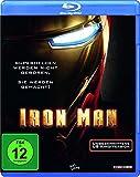 Iron Man  Bild
