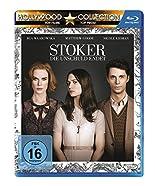 Stoker - Die Unschuld endet [Blu-ray] hier kaufen