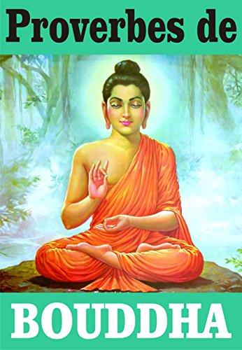 Proverbes de Bouddha par Jerome Blaise Marvel