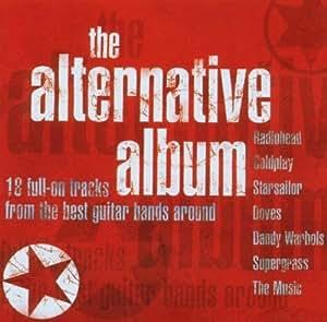 The Alternative Album /Vol.1