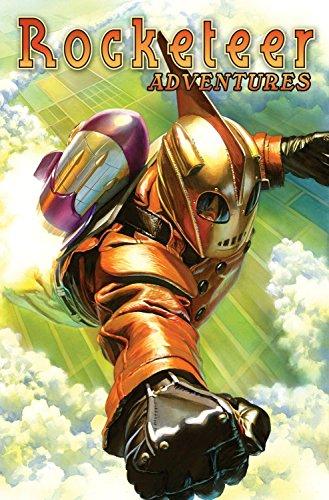 Rocketeer Adventures Volume 1 por Mike Allred