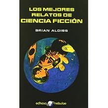 Los mejores relatos de ciencia ficción (Nebulae)