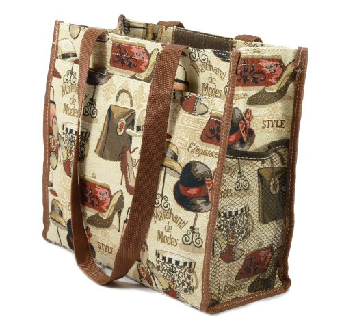 tapestry-city-tote-small-shopping-bag-gobelin-style-boutique