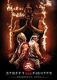 Street Fighter: Assassins Fist [DVD]