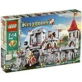Lego Kingdom 7946 King's Castle