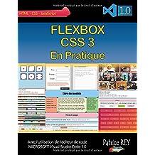 Flexbox CSS3 en pratique