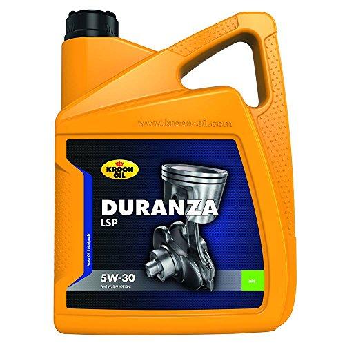 Carpoint Kroon-Oil 1838142 34203 Duranza LSP W-30 5, 5 Lit