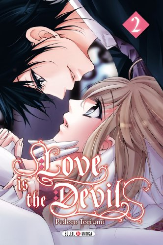 Love is the Devil T02