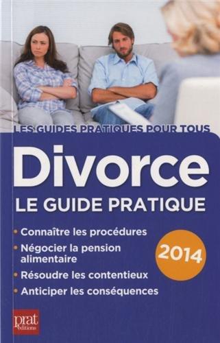 Divorce : Le guide pratique 2014 par Emmanuelle Vallas-Lenerz