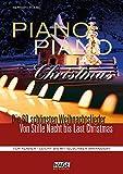 Piano Piano Christmas - Weihnachtslieder für Klavier