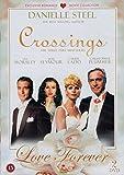 Danielle Steel's Crossings (1986) (Import) by Cheryl Ladd