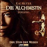 Die Alchimistin - Folge 1: Der Stein der Weisen. Hörspiel.