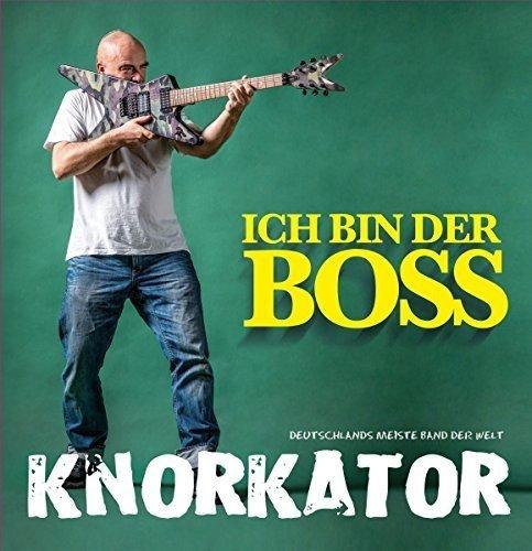 Ich Bin Der Boss (Prächtige Fan Edition)