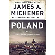 Poland by James A Michener (2015-04-07)