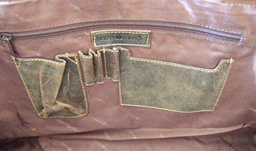 Greenburry, Sac, marron (marron) - 1736-25 marron