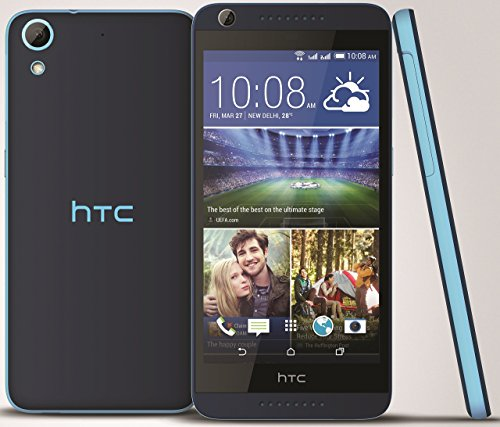 HTC Desire 626G+ (8GB,Blue Lagoon)