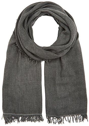 Joop! Jeans Herren 15 JJSC-Aris 10001731 Schal, Grau (Dark Grey 029), One size